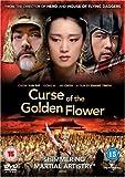 Curse of the Golden Flower [DVD]