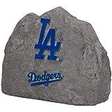 Los Angeles Dodgers Garden Stone