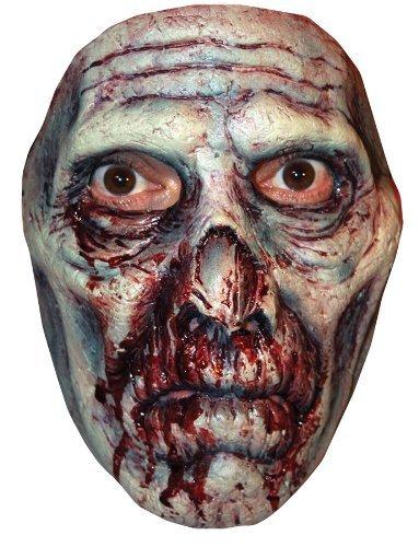 B Spaulding Zombie 3 Adlt Face by Halloween FX]()