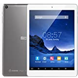 Cube iPlay 8 U78 Tablet PC 1GB+16GB 7.85 inch Android 6.0 MT8163 Quad Core 1.3GHz, Support OTG & GPS & FM & Bluetooth & Dual Band WiFi (White + Grey)