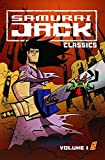 img - for Samurai Jack Classics, Volume 1 book / textbook / text book