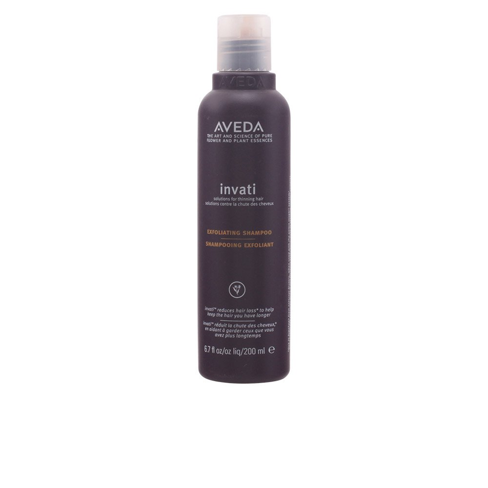 200ML AVEDA INVATI EXFOLIATING SHAMPOO HELPS REDUCE HAIR LOSS [Misc.] 0018084892466