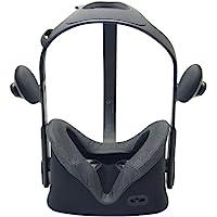 Housse Pour Oculus Rift RV - Housse En Coton Lavable En Machine