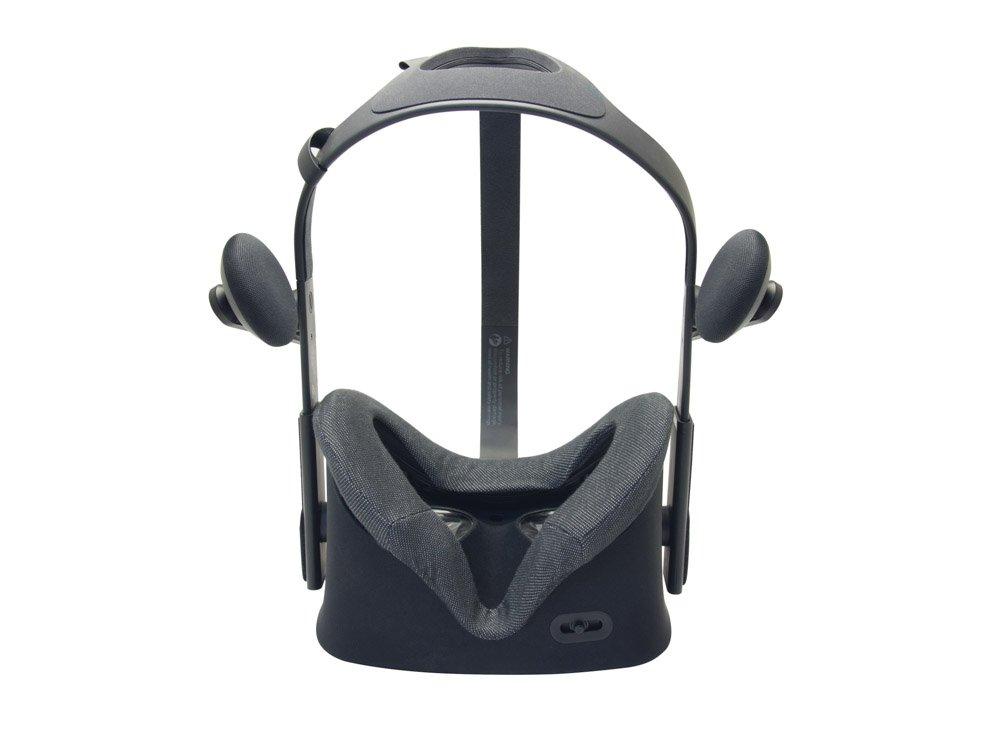 VR Cover for Oculus Rift CV1 - Washable Hygienic