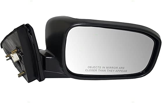 Fits Honda Accord Replacement Driver Side Power View Mirror Heated, Foldaway Sedan USA//Japan Built