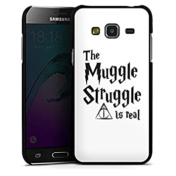 cover samsung galaxy j1 harry potter