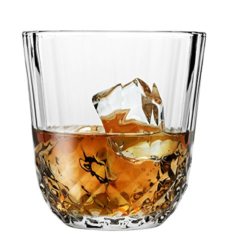 - Hospitality Glass Brands 52760-024 Diony 10.75 oz. Whiskey (Pack of 24)