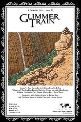 Glimmer Train Stories, #75