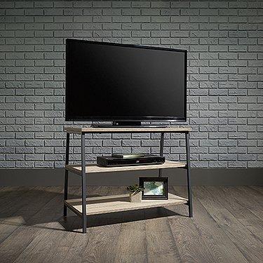 Sauder 420034, Furniture TV Stand, Characters Oak by Sauder (Image #6)