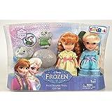 Disney Frozen, Exclusive Petite Surprise Trolls Set