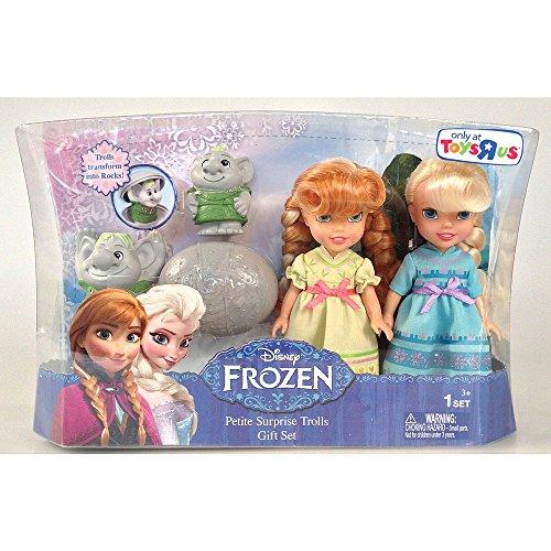 Disney Frozen Exclusive Petite Surprise