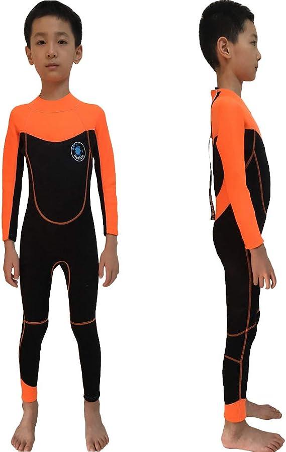 2mm Wetsuit Pants//Black with Blue, XXL REALON Swim Tights Wetsuit Pants Women 3mm Neoprene and 2mm Men Youth Triathlon Outdoor Sport UV Suit Leggings Girls Boys XSPAN Surfing Scuba Diving Snorkel