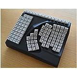 Maltron Single-hand Keyboard - Right Hand