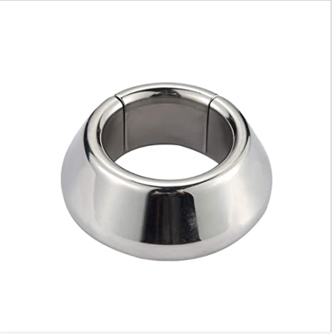 anello del pene in acciaio
