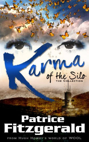 Karma of the Silo: the Collection: a WOOL story cover