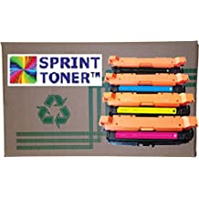 Sprint Toner ® - 4 piece Canon 118, New Compatible Premium Colour Pack, Canon 118 printers, CANADIAN . 2662B001AA , 2661B001AA , 2660B001AA , 2659B001AA- Canon imageCLASS printers LBP7200 LBP7200Cdn LBP7660 LBP7660Cdn MF8350 MF8350Cdn MF8380Cdw MF8580Cdw, Exclusively SOLD only by Sprint Toner Cartridges - CANADIAN COMPANY