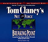 Breaking Point (Tom Clancy's Net Force, No. 4)