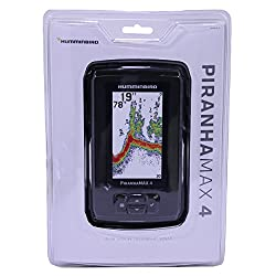 Humminbird 410150-1 Piranhamax 4.3 Fish Finder