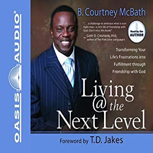 Living @ the Next Level Audiobook