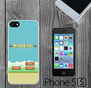 Bird Game Custom made Case/Cover/skin FOR iPhone 5/5s
