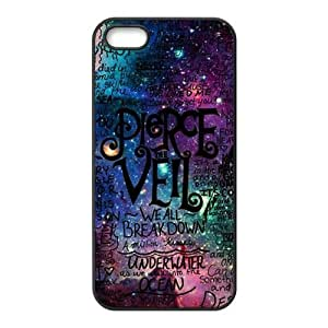 BESTER PTV Hard Rubber Phone Cover Case for iPhone 5s Cases