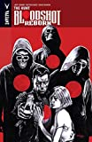 img - for Bloodshot Reborn Volume 2: The Hunt book / textbook / text book