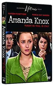 Amanda Knox: Murder On Trial In Italy [DVD]