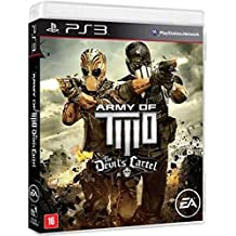 Game Ps3 Army Of Two The Devils Cartel