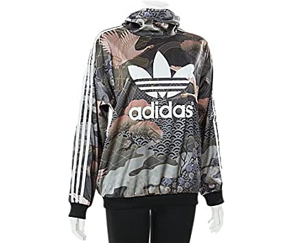 Adidas Originals X Rita Ora Hoodie at Amazon Women's