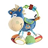 Playgro 0101145139107 Toy Box Clip Clop Activity Rattle #1 for baby infant toddler children