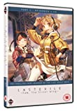 Last Exile: Fam the Silver Wing-Part 1 [DVD] [Import]
