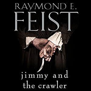 Jimmy and the Crawler Audiobook