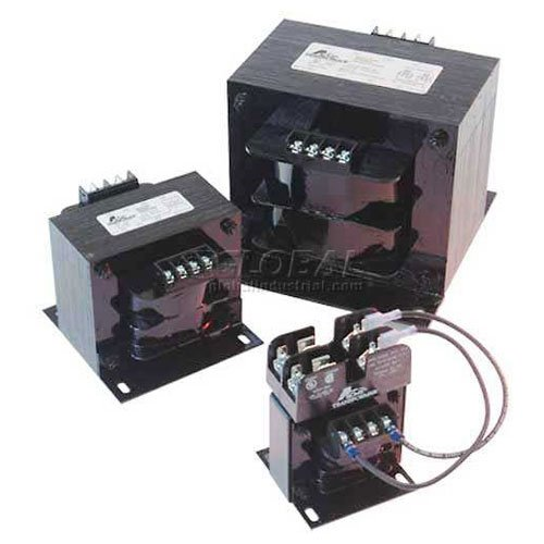 Acme Electric TB83210 Open Core and Coil Industrial Control Transformer, 240V x 480V Primary Volts, 120V/240V Secondary Volts, 60 Hz, 0.05 kVA ()