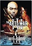 Art of War 3 Retribution (2009)