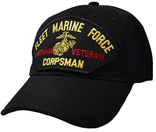 Fleet Marine Force Vietnam Corpsman Cap