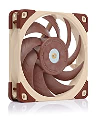 The NF-A12x25 is a highly optimised next-generation 120mm fan that integrates Noctua's latest innovations in aerodynamic engineering in order to achieve an unprecedented level of quiet cooling performance. It takes state-of-the-art technologi...