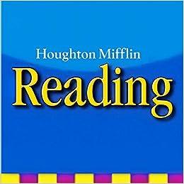 Houghton Mifflin Libros graduables: Individual Titles Set (6 ...