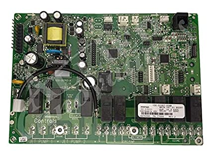 Amazon.com: Watkins Placa de circuito impreso: tablero de ...