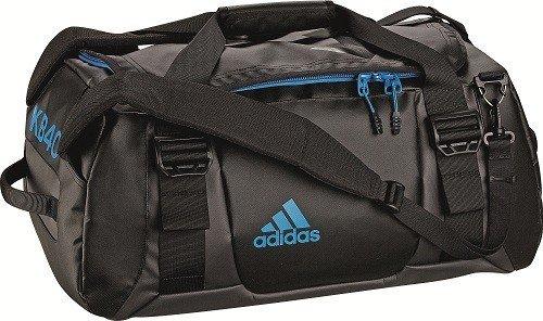 adidas sporttasche sportrucksack rucksack mit verstaubaren schultergurten gr e l jusos. Black Bedroom Furniture Sets. Home Design Ideas