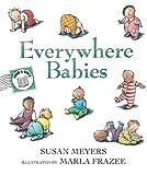 Everywhere Babies Send-A-Story, Susan Meyers, 0547327900