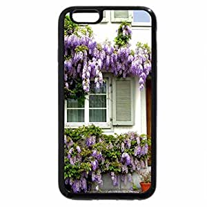 iPhone 6S Plus Case, iPhone 6 Plus Case, wisteria house