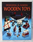 Designing and Making Wooden Toys, Terry Kelly, 0946819432