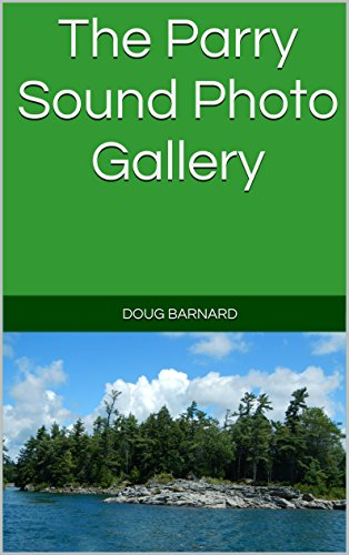 The Parry Sound Photo Gallery