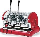 La Pavoni BAR 2L-R Lever 2 Groups Commercial Espresso Coffee Machine