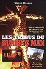 Les tribus du Burning Man par Jones