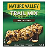 Nature Valley 5-Count NV Trail Mix Dark Chocolate