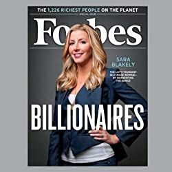 Forbes, 1-Month Subscription