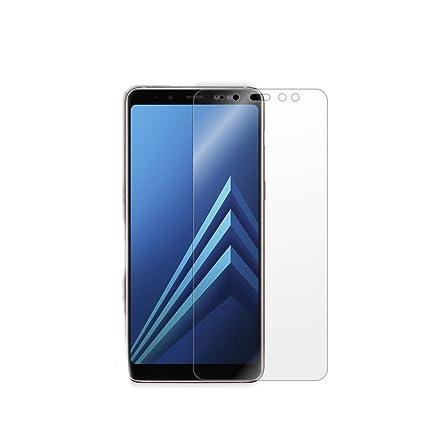 """89a414efa4 Película de Gel para Samsung Galaxy A8 2018, Cell Case, Samsung Galaxy A8  5.6"""""""