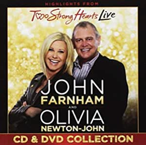 TWO STRONG HEARTS DELUXE EDITION