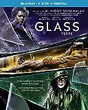 Glass [Blu-ray + DVD + Digital] (Bilingual)